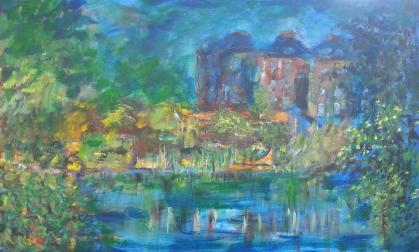 'Hampstead Heath'