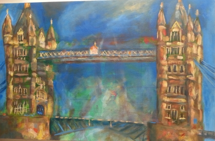 'London Bridge'