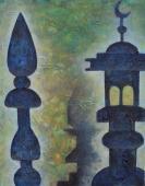 'Mosque calling'