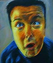 'Ricky Gervais'